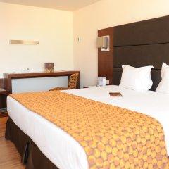 Отель Eurostars Oporto комната для гостей
