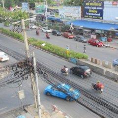 Отель Homey Donmueang Бангкок фото 7