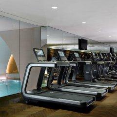 Отель Park Hyatt Vienna фитнесс-зал