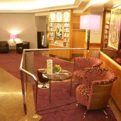 Отель Europäischer Hof Hamburg Германия, Гамбург - отзывы, цены и фото номеров - забронировать отель Europäischer Hof Hamburg онлайн гостиничный бар