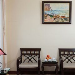 Отель Lucky 2 Hotel Вьетнам, Ханой - отзывы, цены и фото номеров - забронировать отель Lucky 2 Hotel онлайн комната для гостей фото 3