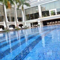 Отель Indochine Palace Вьетнам, Хюэ - отзывы, цены и фото номеров - забронировать отель Indochine Palace онлайн с домашними животными