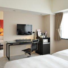 Caesar Park Hotel Taipei удобства в номере