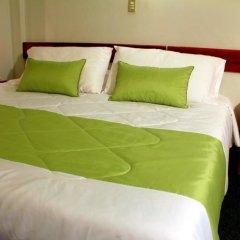 Отель Apartotel Tairona сейф в номере