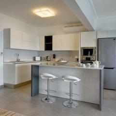 Отель Pure Luxury Apartment With Pool Мальта, Слима - отзывы, цены и фото номеров - забронировать отель Pure Luxury Apartment With Pool онлайн в номере