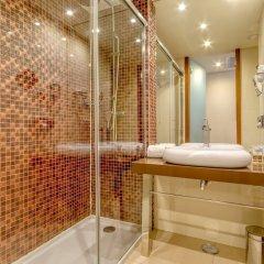 TURIM Av Liberdade Hotel ванная фото 2