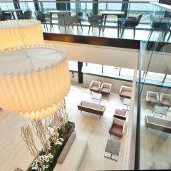Отель Hilton Garden Inn Milan North Италия, Милан - - забронировать отель Hilton Garden Inn Milan North, цены и фото номеров бассейн