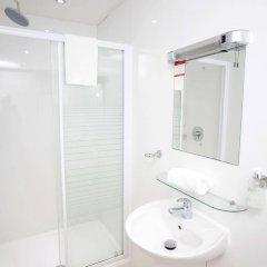 Отель Embassy Apartments Великобритания, Глазго - отзывы, цены и фото номеров - забронировать отель Embassy Apartments онлайн ванная фото 2