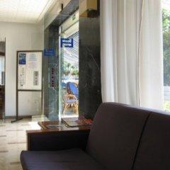 Отель Elegance Playa Arenal III развлечения