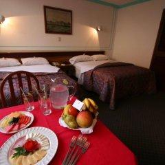 Отель Estoril Мексика, Мехико - отзывы, цены и фото номеров - забронировать отель Estoril онлайн фото 4