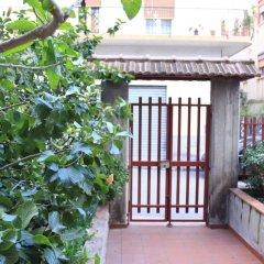Отель B&B Mimosa Джардини Наксос балкон