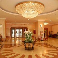 Uzbekistan hotel Ташкент интерьер отеля фото 3