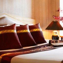 Nasa Vegas Hotel 3* Стандартный номер с различными типами кроватей фото 17