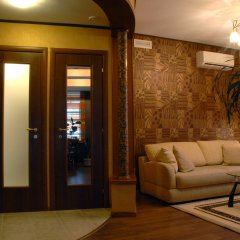 Гостиница Бон Ами в Казани - забронировать гостиницу Бон Ами, цены и фото номеров Казань комната для гостей фото 5