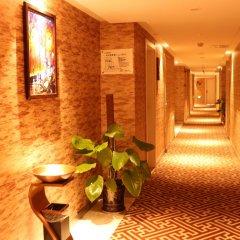 Отель Shi Ji Huan Dao Сямынь интерьер отеля