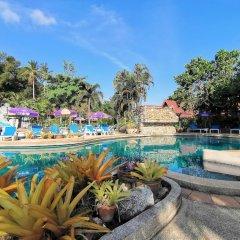 Отель Holiday Villa Ланта бассейн фото 2