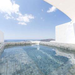 Отель Seascape Villa by Caldera Houses Греция, Остров Санторини - отзывы, цены и фото номеров - забронировать отель Seascape Villa by Caldera Houses онлайн пляж фото 2