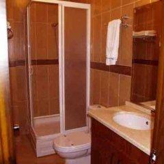 Kervansaray Canakkale - Special Class Турция, Канаккале - отзывы, цены и фото номеров - забронировать отель Kervansaray Canakkale - Special Class онлайн ванная фото 2