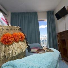 Hotel Mediterraneo Carihuela спа фото 2