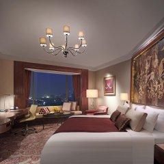 Отель Shangri-la Bangkok комната для гостей фото 2