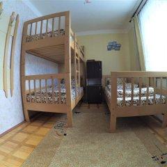 Хостел StareMisto комната для гостей фото 4