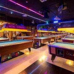 Отель Chang Club гостиничный бар фото 2