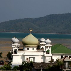 Отель Raya Rawai Place Бухта Чалонг пляж фото 2