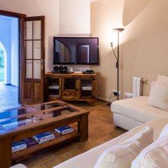 Отель Villa Portmany комната для гостей фото 4