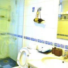 Отель Mia House Hanoi Central сауна