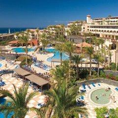Отель Occidental Jandia Mar Испания, Джандия-Бич - отзывы, цены и фото номеров - забронировать отель Occidental Jandia Mar онлайн бассейн