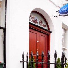 Отель Belle Cour Russell Square Великобритания, Лондон - отзывы, цены и фото номеров - забронировать отель Belle Cour Russell Square онлайн детские мероприятия
