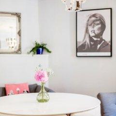 Отель Stylish 1 Bedroom Flats Covent Garden спа