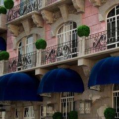 Отель H10 Duque De Loule Лиссабон