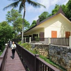 Отель All Seasons Naiharn Phuket фото 3