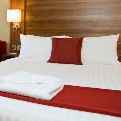 Отель Days Inn Wetherby Великобритания, Уэзерби - отзывы, цены и фото номеров - забронировать отель Days Inn Wetherby онлайн комната для гостей