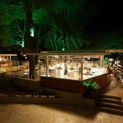 Отель Le Palazzine Hotel Албания, Влёра - отзывы, цены и фото номеров - забронировать отель Le Palazzine Hotel онлайн бассейн фото 2