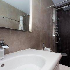 Апартаменты Via Augusta Apartments ванная