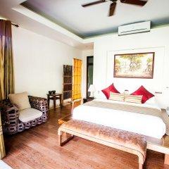 Отель Fullmoon Villa комната для гостей фото 3