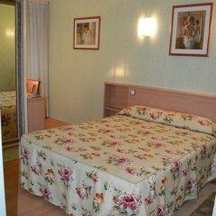 Отель Bedoya Испания, Сантандер - отзывы, цены и фото номеров - забронировать отель Bedoya онлайн комната для гостей фото 7