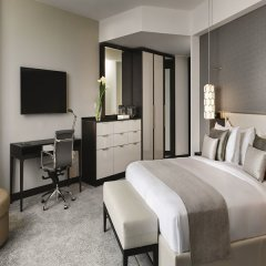 Отель Fairmont Rey Juan Carlos I Барселона