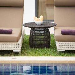 Отель Luxury Villa Pina Colada спортивное сооружение
