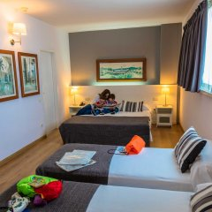 Апарт-отель Atenea Barcelona Барселона в номере
