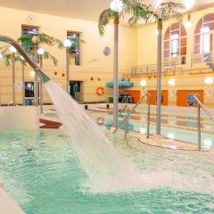 Гостиница Акватика бассейн фото 2