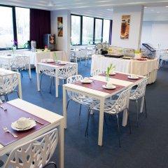 Отель City Inn Luxe Hotel Бельгия, Антверпен - 1 отзыв об отеле, цены и фото номеров - забронировать отель City Inn Luxe Hotel онлайн питание фото 2