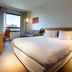 Отель Exe Madrid Norte Мадрид комната для гостей фото 5