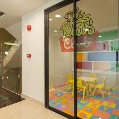 Отель Zenseana Resort & Spa интерьер отеля фото 2