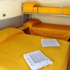 Отель Montefiore Италия, Риччоне - отзывы, цены и фото номеров - забронировать отель Montefiore онлайн комната для гостей