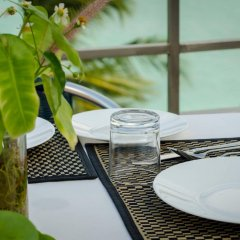 Relax Beach Inn in North Male Atoll, Maldives from 96$, photos, reviews - zenhotels.com balcony