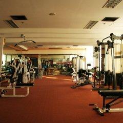 Grand Tower Inn Rama VI Hotel фитнесс-зал фото 2