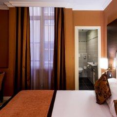 Отель Saint Honore Франция, Париж - 2 отзыва об отеле, цены и фото номеров - забронировать отель Saint Honore онлайн комната для гостей фото 4